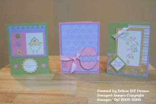 Easter Full Cards 2 Swap